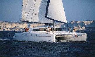 Fountaine Pajot Belize 43 Quatuor - GSK18