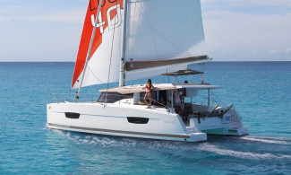 Fountaine Pajot Lucia 40 Quatuor - GSK19